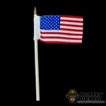 Flag: DiD Handheld American Flag