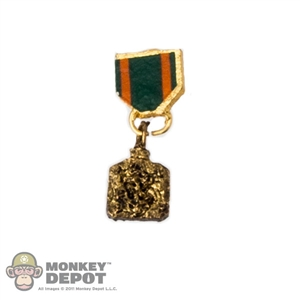 Medal: DiD US Navy Distinguished Service