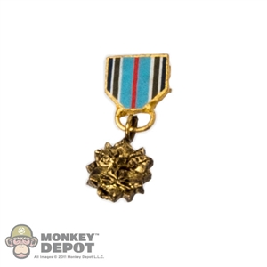 Medal: DiD US Navy Joint Service Achievement