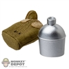 Canteen: DiD US WWI M1910 Canteen w/Cover