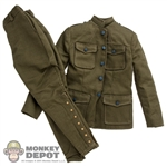Uniform: DiD US WWI Infantry Uniform
