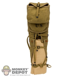 Pack: DiD US WWI M1910 Haversack
