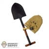 Tool: DiD M1910 T-Handle Shovel