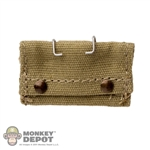 Pouch: DiD M1910 First Aid Pouch