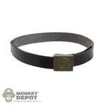 Belt: DiD US WWII Wehrmacht
