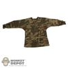 Smock: DiD German WWII Splinter Camo