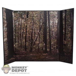"Display: DiD Woods Backdrop (21"" X 13.5"")"