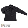 Shirt: DiD German WWII Black Pullover