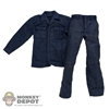 Uniform: DiD Blue SWAT Uniform