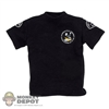 Shirt: DiD Black LAPD T-Shirt