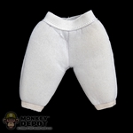 Shorts: DiD White Padded Underwear
