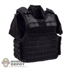 Vest: DiD Preotech Tactical Vest w/Upper Arm Protection