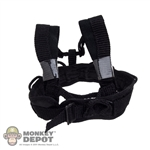 Belt: DiD LAPD S.W.A.T. Class II Spec Ops Harness