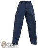 Pants: DiD Blue SWAT Pants