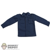 Shirt: DiD Blue SWAT Shirt