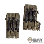 Ammo: DiD German Green MP40 Pouches