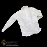 Shirt: DiD German WWII White Pullover (XL Shirt)