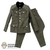 Uniform: DiD Uniform: DiD Germann WWII Officers Uniform