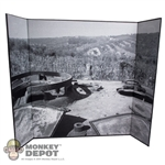 "Display: DiD Tank View Backdrop (18.5"" X 13.5"")"