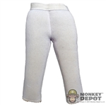 Pants: DiD White Padded Long Underwear