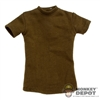Shirt: DiD OD Green T-Shirt
