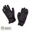 Gloves: DiD Black Gloves w/Bendy Hands