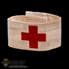 Armband: DiD Dirty Medic/Red Cross Armband