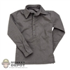 Shirt: DiD German WWII Grey Pullover