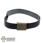 Belt: DiD German WWII SS Dark Buckle