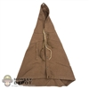 Poncho: DiD Russian WWII Plasch Palatka Cape