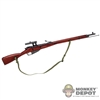 Rifle: DiD Russian WWII Mosin-Nagant 1891/30 Rifle