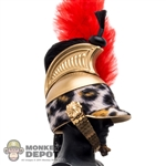 Helmet: DiD French Cavalry Helmet