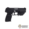Pistol: DiD FN Five-seveN Pistol