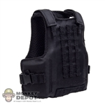 Vest: DiD Black NSW SPEAR Body Armor Carrier