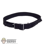 Belt: DiD Black Riggers Rescue Belt