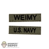 Insignia: DiD US Navy Decals