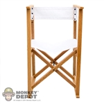 Chair: DiD Wooden Folding Chair