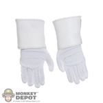 Gloves: DiD German Gauntlet Gloves w/Bendy Hands & Wrist Pegs