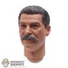 Head: DiD Joseph Stalin