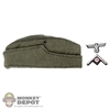Hat: DiD German WWII Field Cap