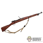 Rifle: DiD US WWI M1903 Springfield