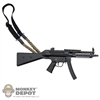 Rifle: DiD MP5 Submachine Gun w/Sling