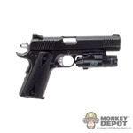 Pistol: DiD Kimber Custom TLE II w/Surefire X300 White LED
