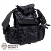 Vest: DiD PT FAV™ MKII Tactical Platform w/Upper Arm Protection