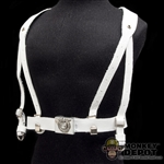 Belt: DiD German SS Dress Belt w/Y Strap Harness