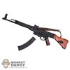 Rifle: DiD StG 44 Rifle (Wood & Metal)