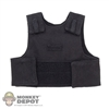 Vest: DiD REV-25 Restricted Entry Vest