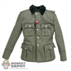 Tunic: DiD M36 Jacket