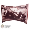 Display: DiD Heydrich's Car Backdrop