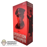 Display: DiD Reinhard Heydrich Box (Empty)